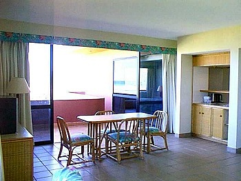 Lagunamar Sr. Suite - Commons