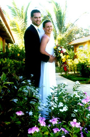Margarita Island Wedding - At a resort - Walter's Tours